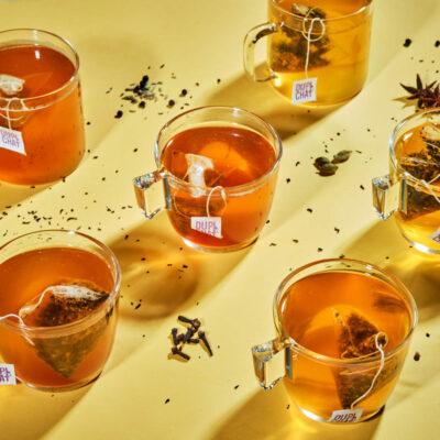 Dupis Chai Spiced Teas