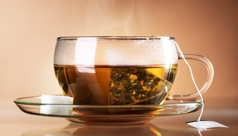 Gut Health Matters | Let's Maximize with Spiced Teas and Fasting