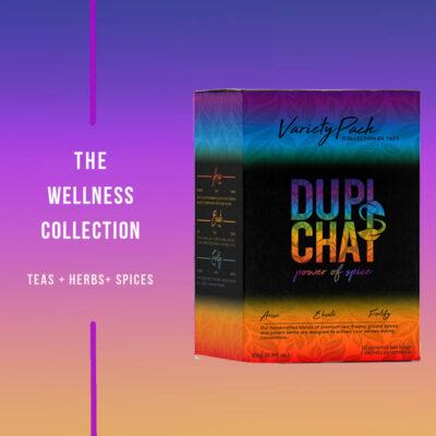 Variety Pack on Amazon