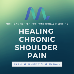 Healing Chronic Shoulder Pain: An Online Course
