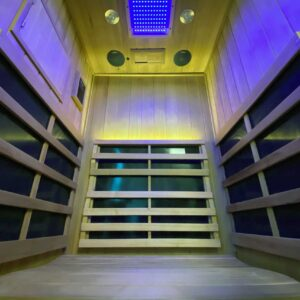 Infrared Sauna Packages