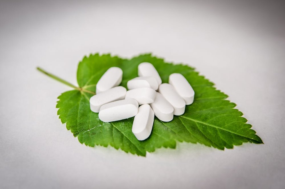 Naturopathic Cancer Support