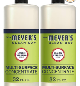Mrs. Meyers Multi Surface Cleaner