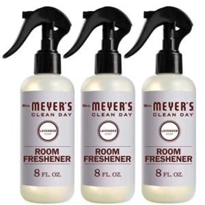 Mrs. Meyers Room Freshener