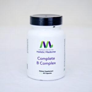 Complete B Complex