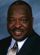 Rev. Dr. Eugene A. Blair