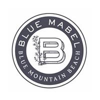 Blue Mabel Menu Santa Rosa Beach