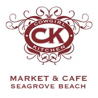 cowgirl kitchen seagrove beach