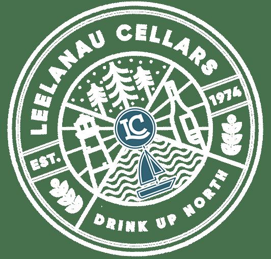 leelanau wine cellars Logo Seal