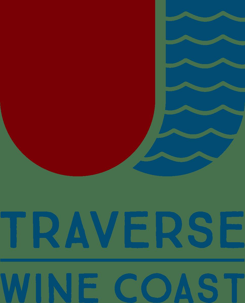 traverse wine coast logo