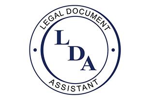Registered Legal Document Assistant