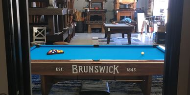 How Much is a Pool Table?