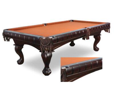 Kruger Billiard Table