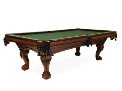 The Monroe Billiard Table
