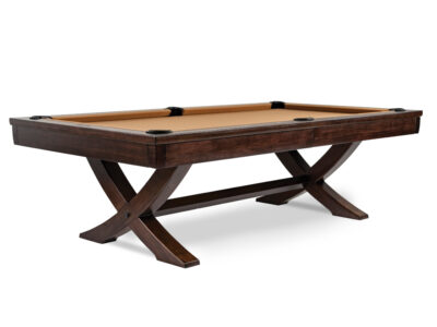Presidential Billiards Reagan Pool Table