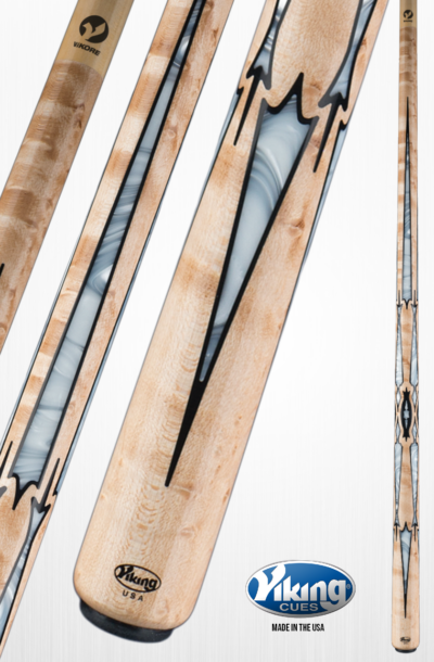 The VIKING A869 Pool Cue