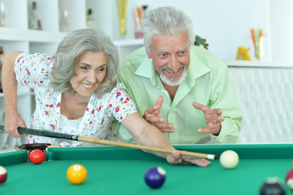 6 Health Benefits of Playing Billiards You Didn't Know About