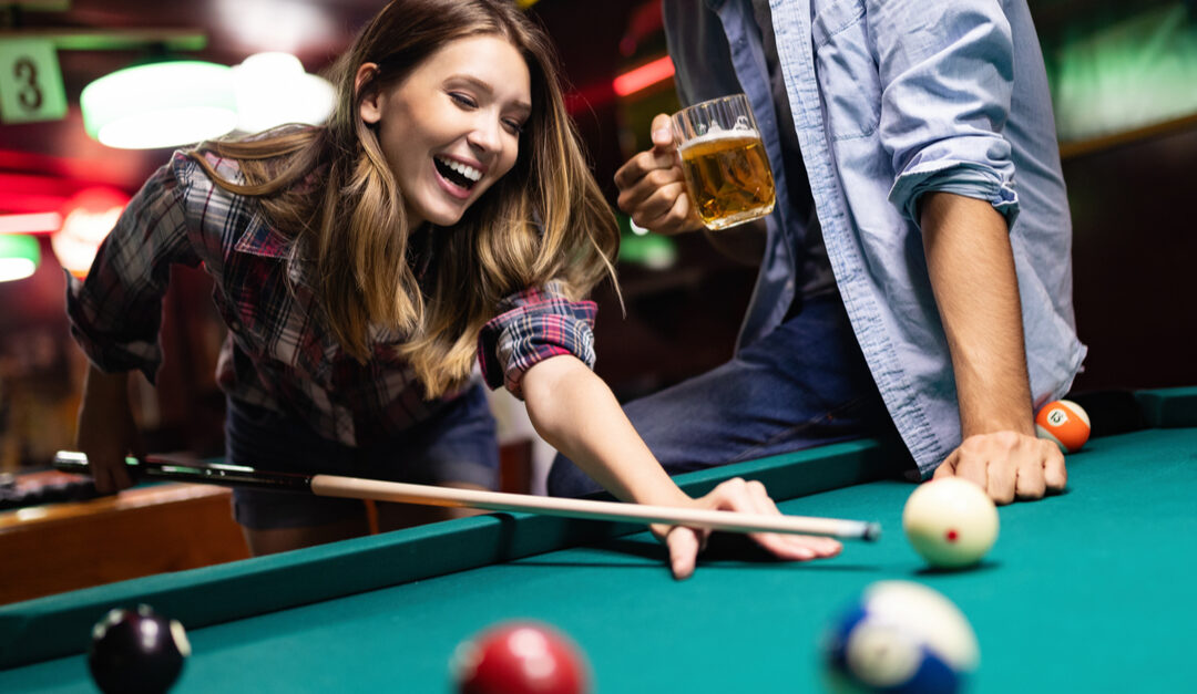 How to Play a Better Game of Pool: Fundamental Practice Tips