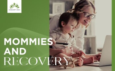 Mommies in Recovery