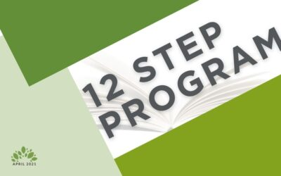 12 Steps of Recovery Program