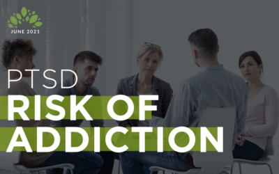 PTSD | Risk of Addiction