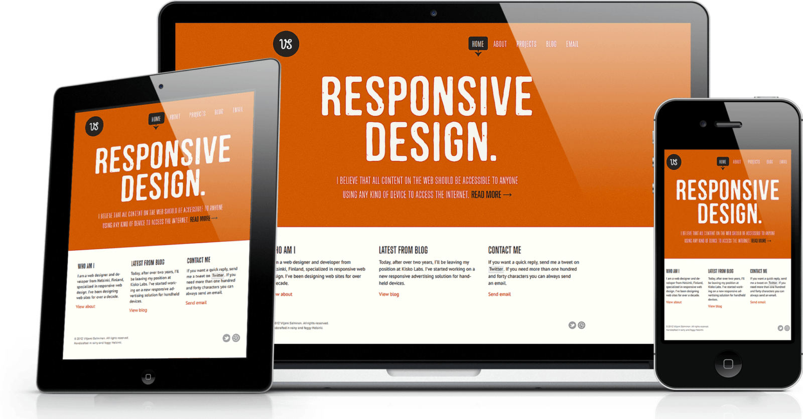 Responsive Website Design for Better and Efficient SEO
