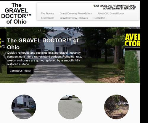 The Gravel Doctor