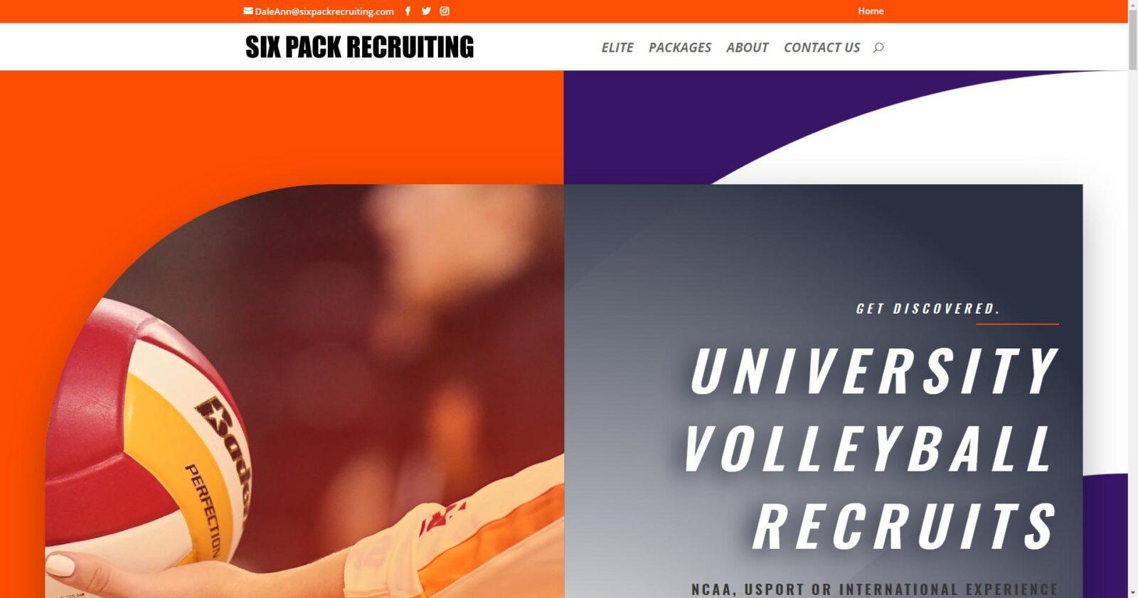 Six Pack Recruiting