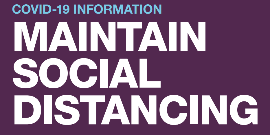 Tactics to adapt your business for social distancing