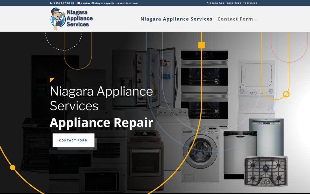 Niagara Appliance Services