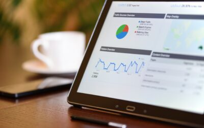 SEO for Business: What Google Analytics Can Tell You