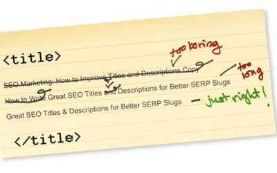 SEO Is Not About 'Good' Writing