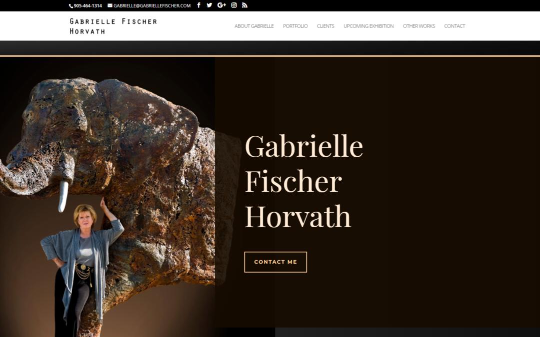 Gabrielle Fischer Horvath