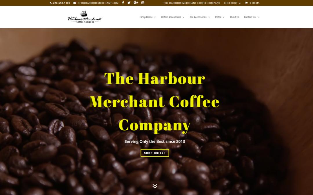 The Harbour Merchant Coffee Company