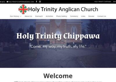 Holy Trinity Chippawa