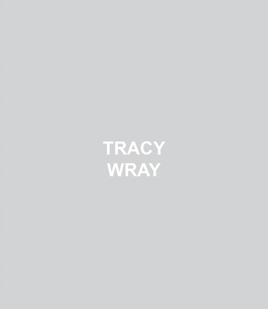 TRACY WRAY