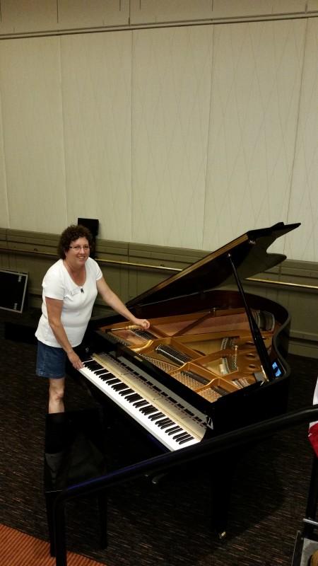 Weller Piano Service