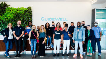 Albert Wilson Foundation Coordinates Tour Experience for Youth