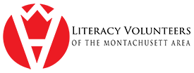 Literacy Volunteers of the Montachusett Area Logo
