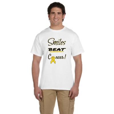 Smiles Beat Cancer