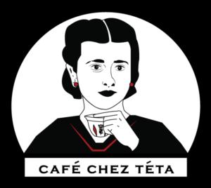 Lebanese Restaurant & Cafe Logo