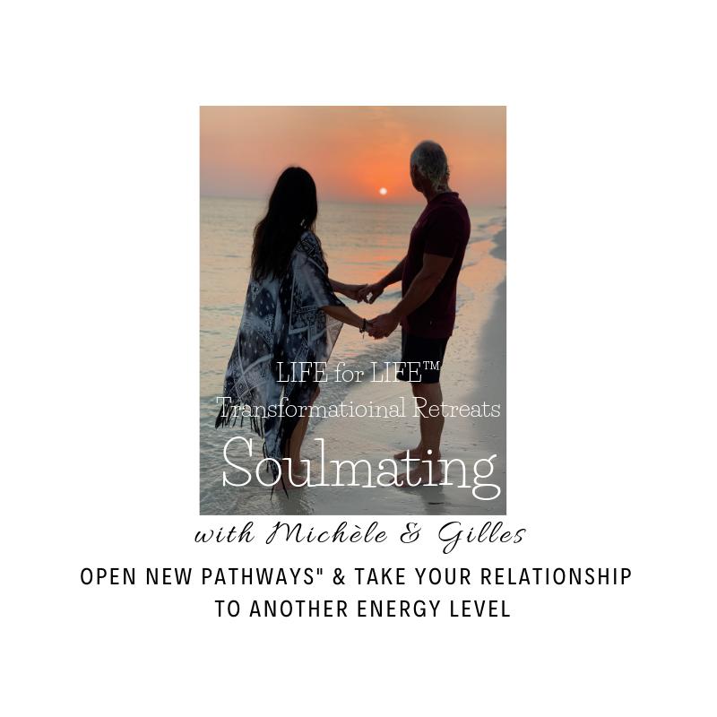Soul mating Retreat
