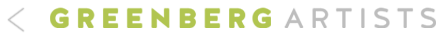 greenberg artists logo