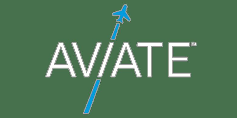 United Aviate Airlines Logo