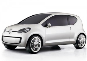 VW up Diesel Hybrid Set to be Launched