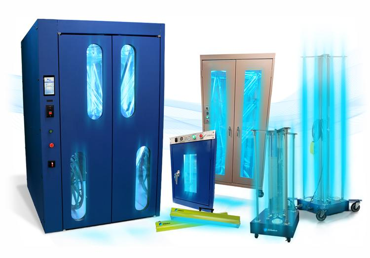 UVSheltron Devices