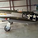 rcgeek-P51-laminar-airfoil