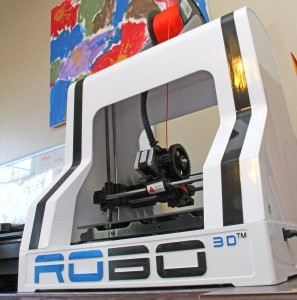 Robo3D FDM Printer