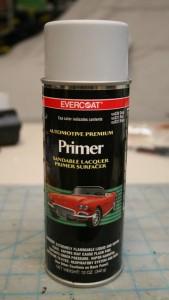 buld an rc jet - skyray primer