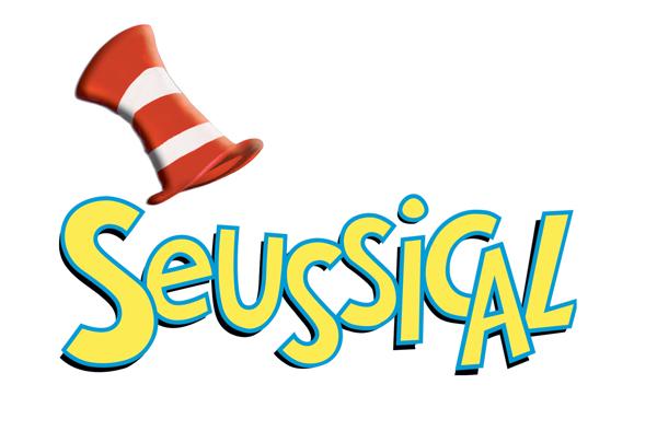 Seussical Logo
